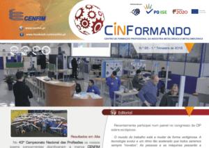 CINFORMANDO Nº65