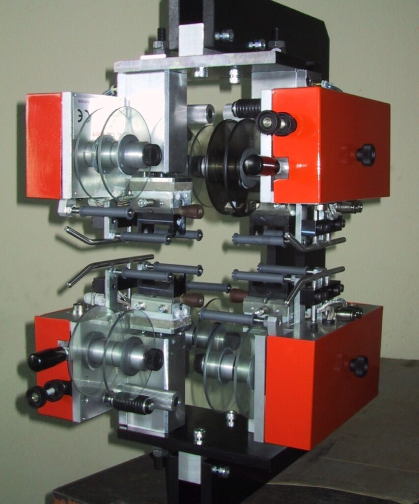 Máquina de impressão