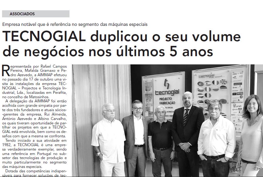 Revista Metal Portugal