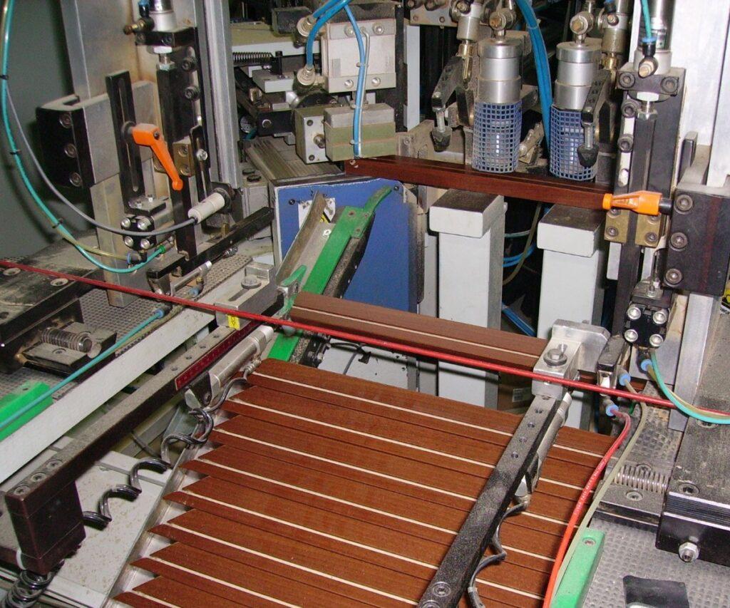 Indústria madeira